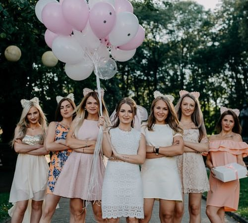 Throwing the Perfect Birthday Party for Your Best Friend
